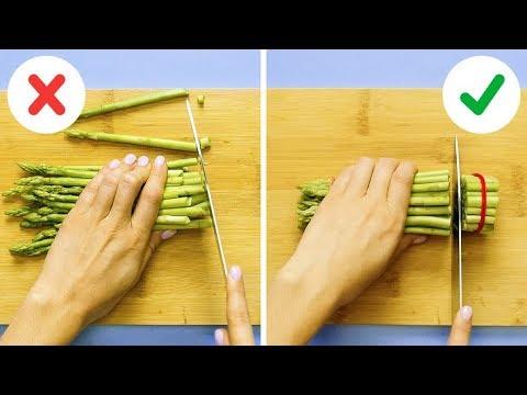 23 trucchi in cucina che cambieranno la tua vita per for Realizza la tua cucina