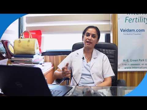 Blocked Fallopian Tubes Best Explained by Dr. Nikita Dhakal of IFC, New Delhi