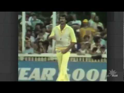 Cricket In Australia - The Historic Story