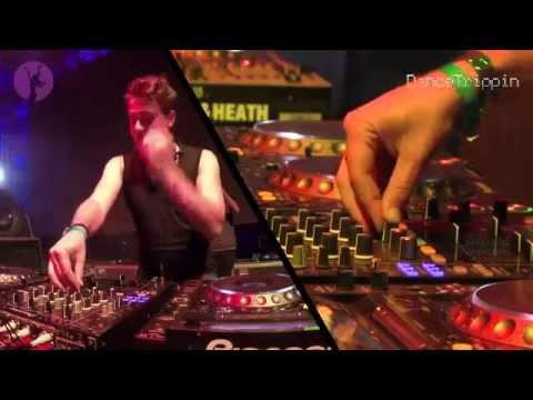 Wankelmut [DanceTrippin] Lovefest DJ Set