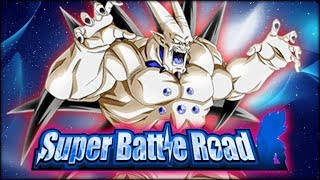 THE NEW SHADOW DRAGON ARC CATEGORY STAGE OF SUPER BATTLE ROAD BEATEN! (DBZ: Dokkan Battle)