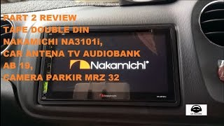 видео Nakamichi