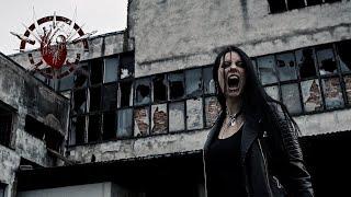 Rest In Dust - Weak (Alternative Metal Music Video)