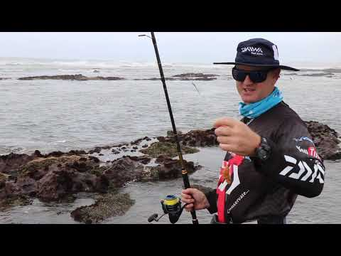 ASFN Fishing Vlog 0185 Lands End   East London,Eastern Cape