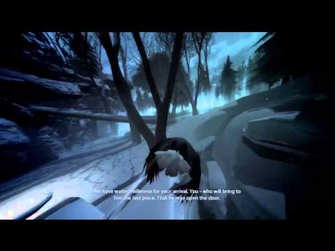 Assassin's Creed 3 - Connor Meets Juno