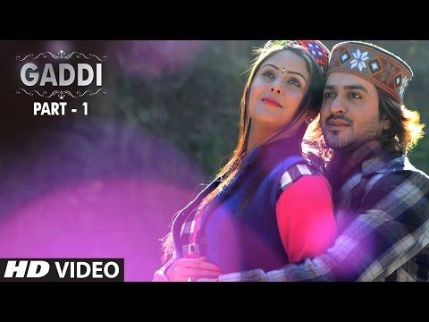"""Gaddi"" Himachali Lok Geet Non Stop Part 1 | Sanjeev Kaushal | T-Series"