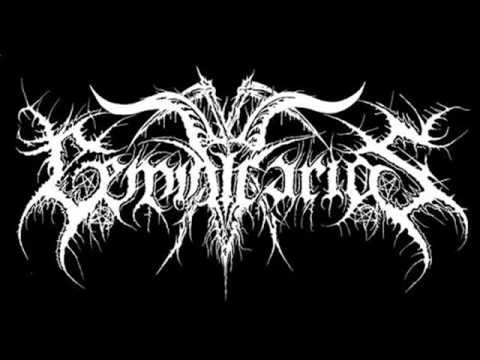 Geminicarios - Under Sign Of The Black Goat