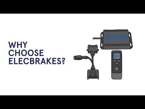 Why Choose Elecbrakes