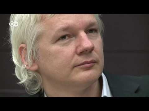 Assange, una piedra en el zapato de Lenín Moreno