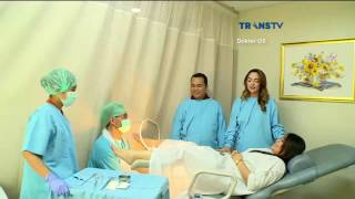 Proses Pencairan Sperma untuk Kehamilan Inseminasi ~ DOKTER OZ INDONESIA 19 Februari 2017