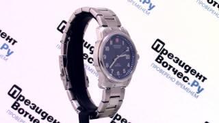 Часы Swiss Military Hanowa 06-5231.04.003 - Круговой обзор от PresidentWatches.Ru