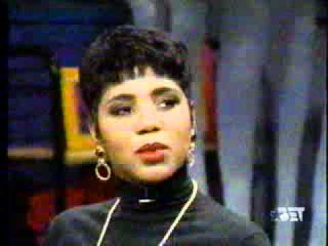Toni Braxton - interview in 1992