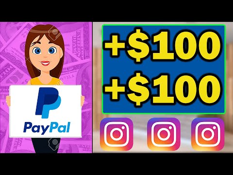 Earn $100 A Day NOW - Earn $100 Per Day - $2,000+ A Month With Instagram! (Verified 2019!)