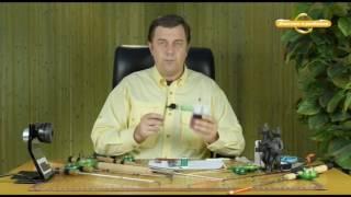 видео Самостоятельное изготовление приманки для блеснения