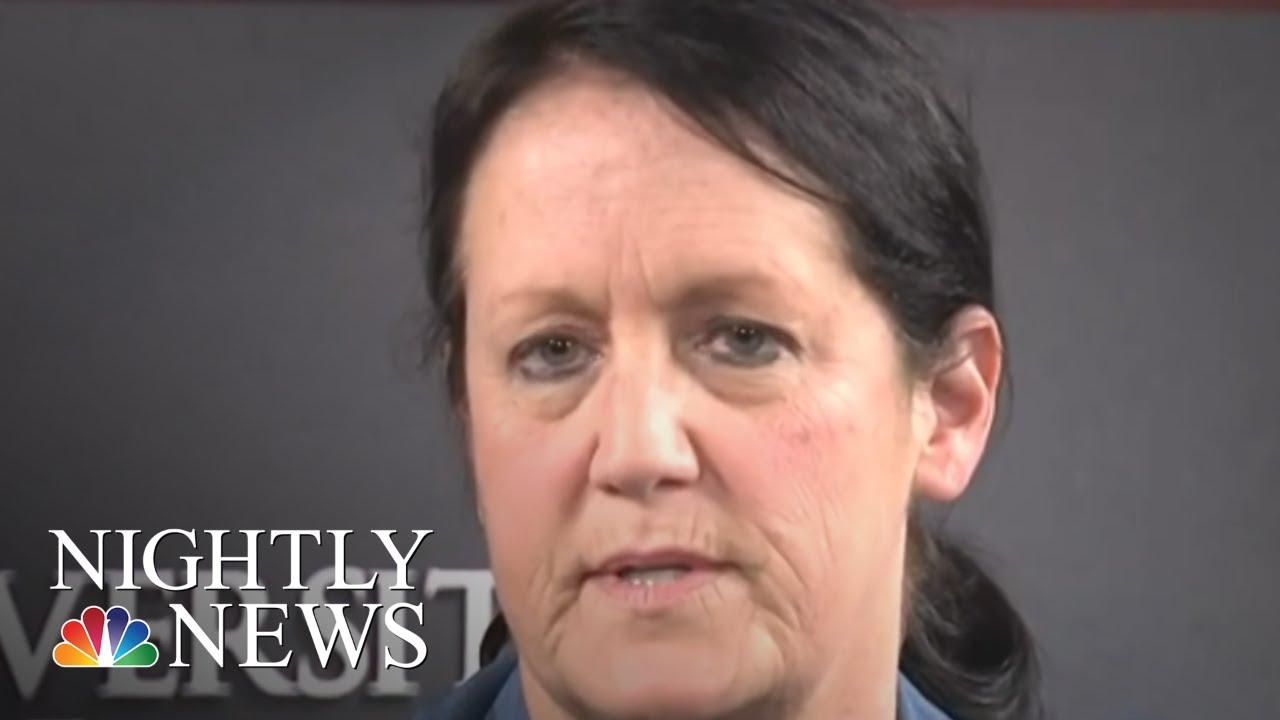 at-least-1-kansas-deputy-killed-after-being-shot-by-inmate-nbc-nightly-news