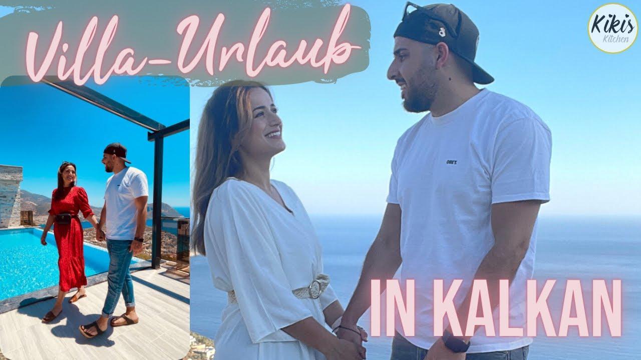 Download Urlaubsvlog - Wir sind in Kalkan - Foodtour mit Kiki & Hamza #VLOG 23✌️