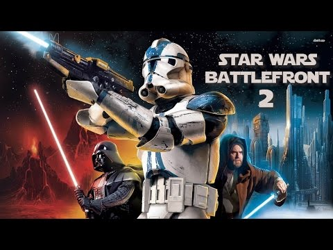 Star Wars Battlefront 2 Crack Archives