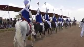 Neza Bazi Gujar Khan part 2
