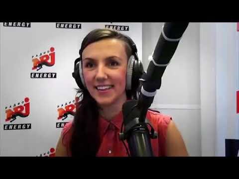 Хор ансамбля войск Национальной гвардии РФ на радио Energy исполняет Get Lucky