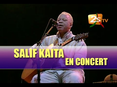 concert salif kaita en AOUT 2015