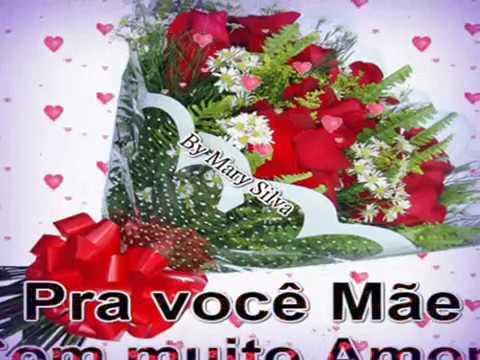 Mensagem de Aniversário para Mãe Vídeo Mensagem de Aniversário Para Mãe Ideal para Filho.