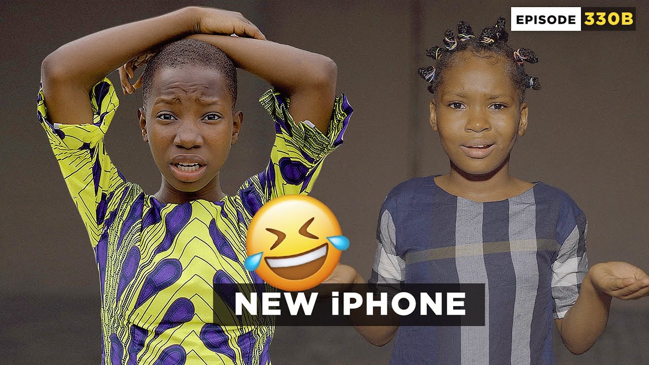 Download NEW IPHONE - Throw Back Monday (Mark Angel Comedy)