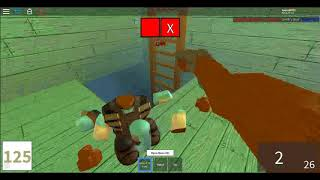 Team Fortress 2 But its Roblox Playing as Scout part 8 unlocking the force-a-nature!