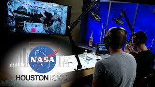 The Most Awesome Podcast from Space!