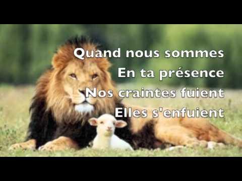 Paul Baloche & Friends - Hosanna -  Paroles et Images