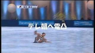 どうしてフィギュアスケートを生中継しないかテレ朝に電凸したらブチ切られた1-2 thumbnail