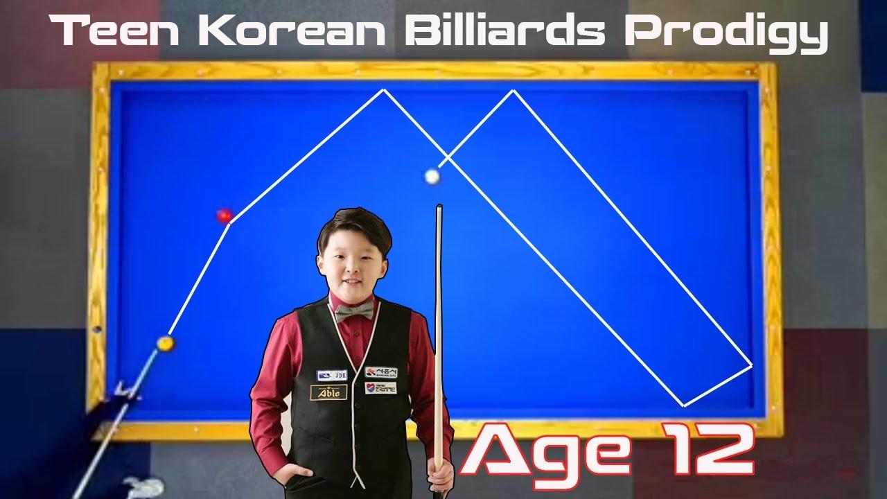 Billiards Trick Shot Best Shots High Run World Champion In The Future