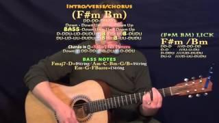 cut it o t genasis guitar lesson chord chart in f m minor