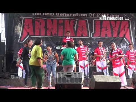 Seketip Mata -  Sumbangsih - Arnika Jaya Live Gebang Kulon Cirebon