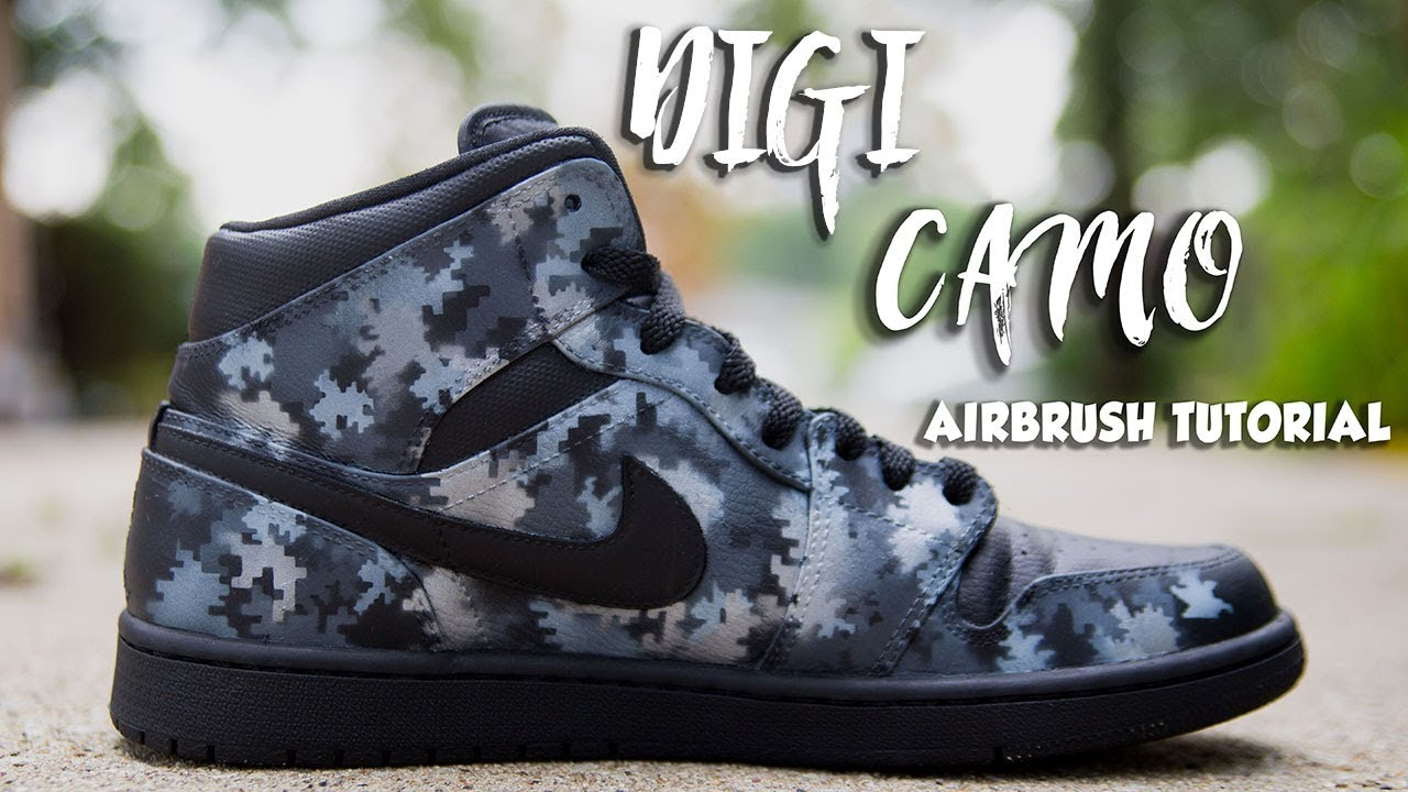 810d42bd2227f2 HOW TO AIRBRUSH DIGI CAMO