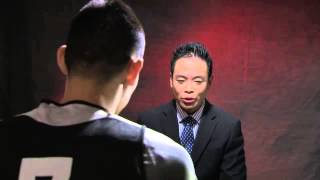 Jeremy Lin -Beyond Linsanity Adjusting to Rockets