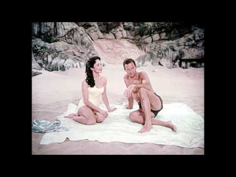 WILLIAM HOLDEN:THE FIFTIES