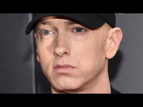 Eminem's Insane Real Life Story