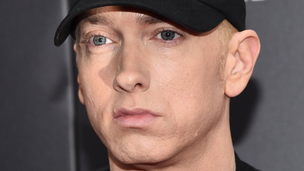Eminem's Dying Mother Seeks To End Their Bitter Feud