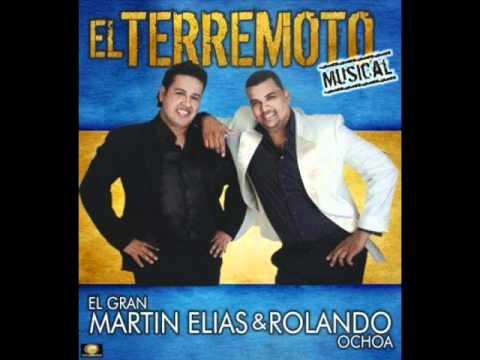 Ábrete - Martin Elías & Rolando Ochoa | Shazam