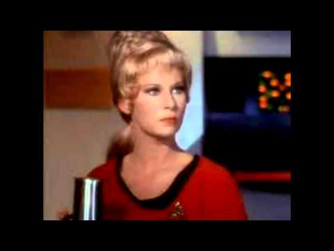 A tribute to grace Lee whitney