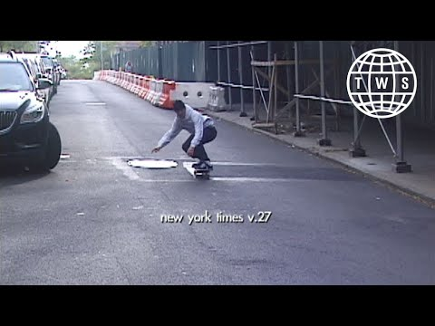 KNOW Skateboarding