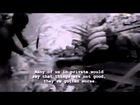 Robert McNamara, JFK/LBJ and The Gulf of Tonkin Resolution