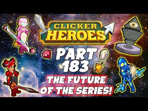 Clciker Heroes Best Build