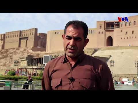 Erbil Üzgün Ama Umutlu