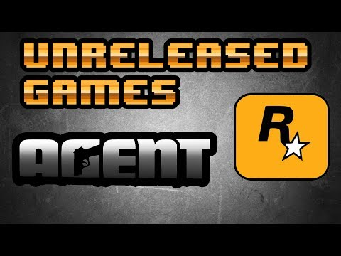 Unreleased Games | Agent  [PS3]