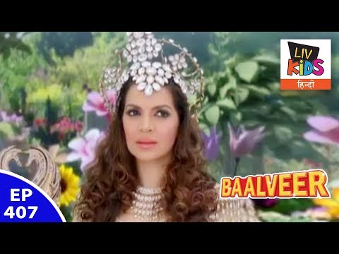 Baal Veer - बालवीर - Episode 407 - Bhayankar Pari Plans Big