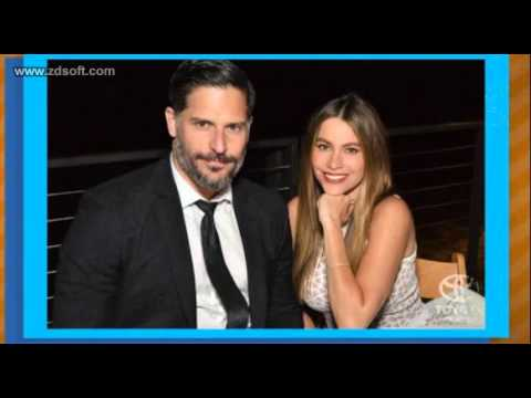 Sofia Vergara and Joe Manganiello Share Sexy Pics From Their Tropical Honeymoon Video Wahtch Now
