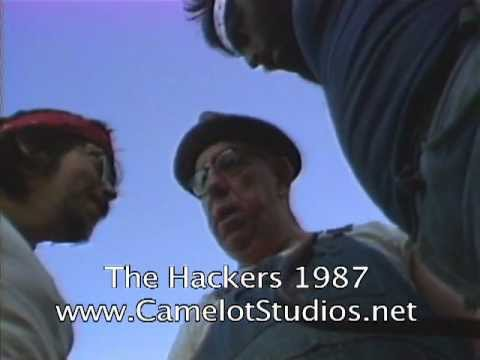 THE HACKERS