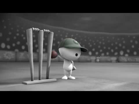 Vodafone Super Cheer – Celebrating 10 years of Run-Outs