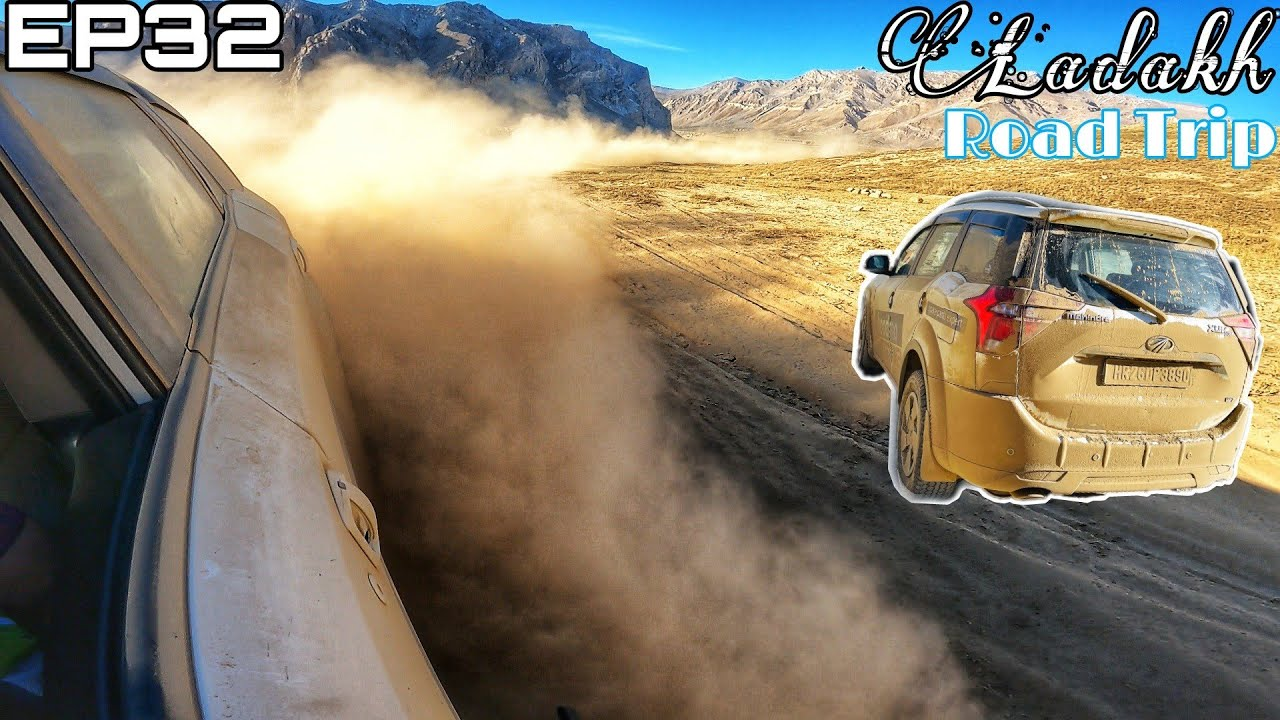 We shouldn't have done this | Leh Manali Highway  | Ladakh Road Trip 2021